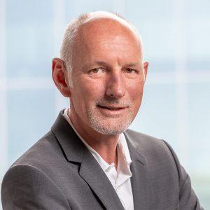 Helmut Stegmeier